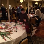 Nov. 5th Beverly Kwanis' Christmas Wrap