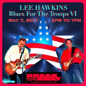 Blues for the Troops 6