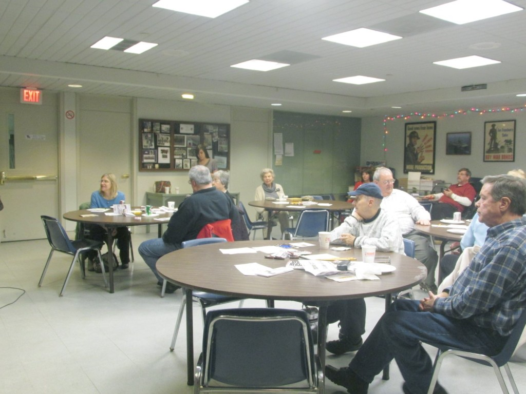 February 20, 2014 Family Support Group 11