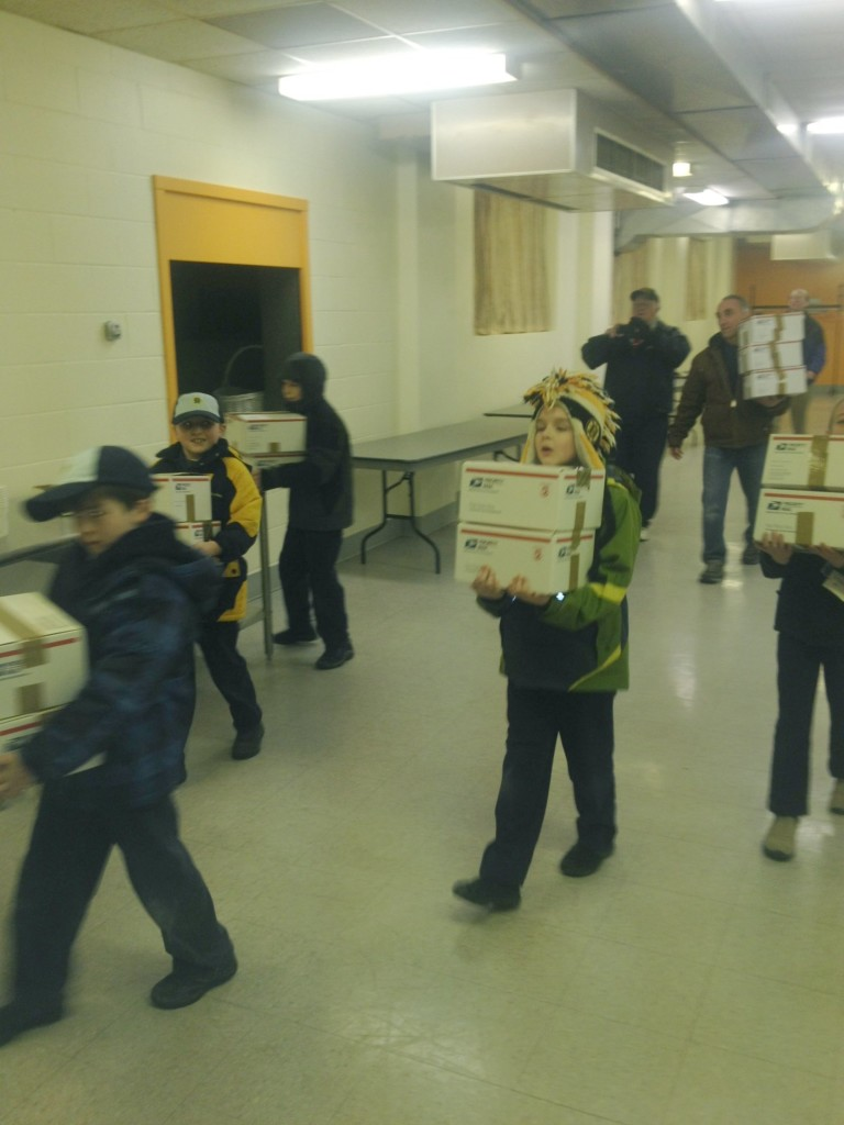 March 13, 2014 Boy Scouts Packing 09