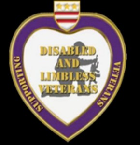 Disabled and Limbless Vets