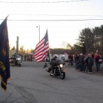 December 8th - Wreaths Across America in Topsfield MA