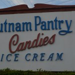 July 29th Putnam Pantry Fund Raiser