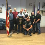 Thank You American Legion Riders 194
